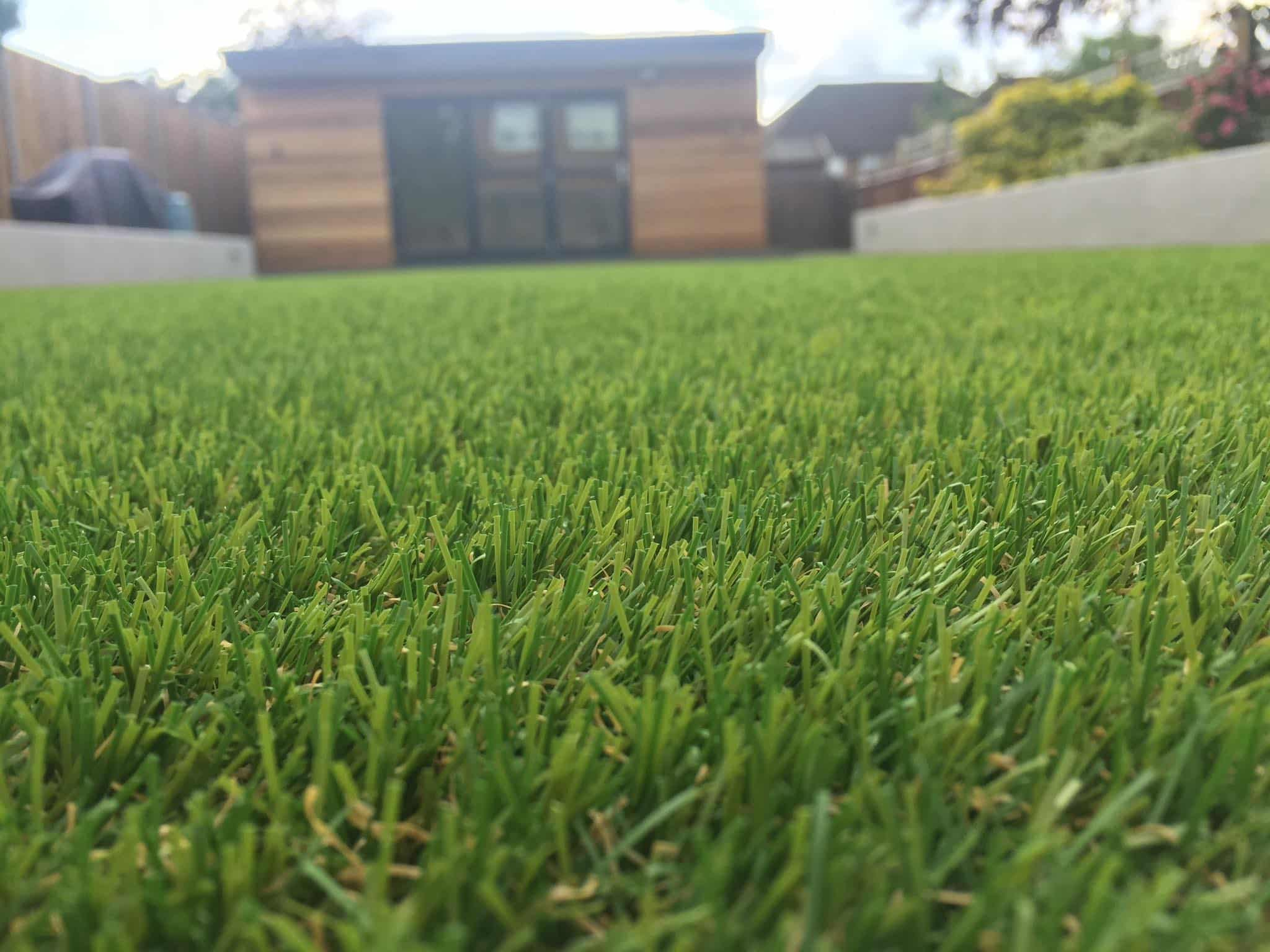 WEST LONDON ARTIFICIAL GRASS