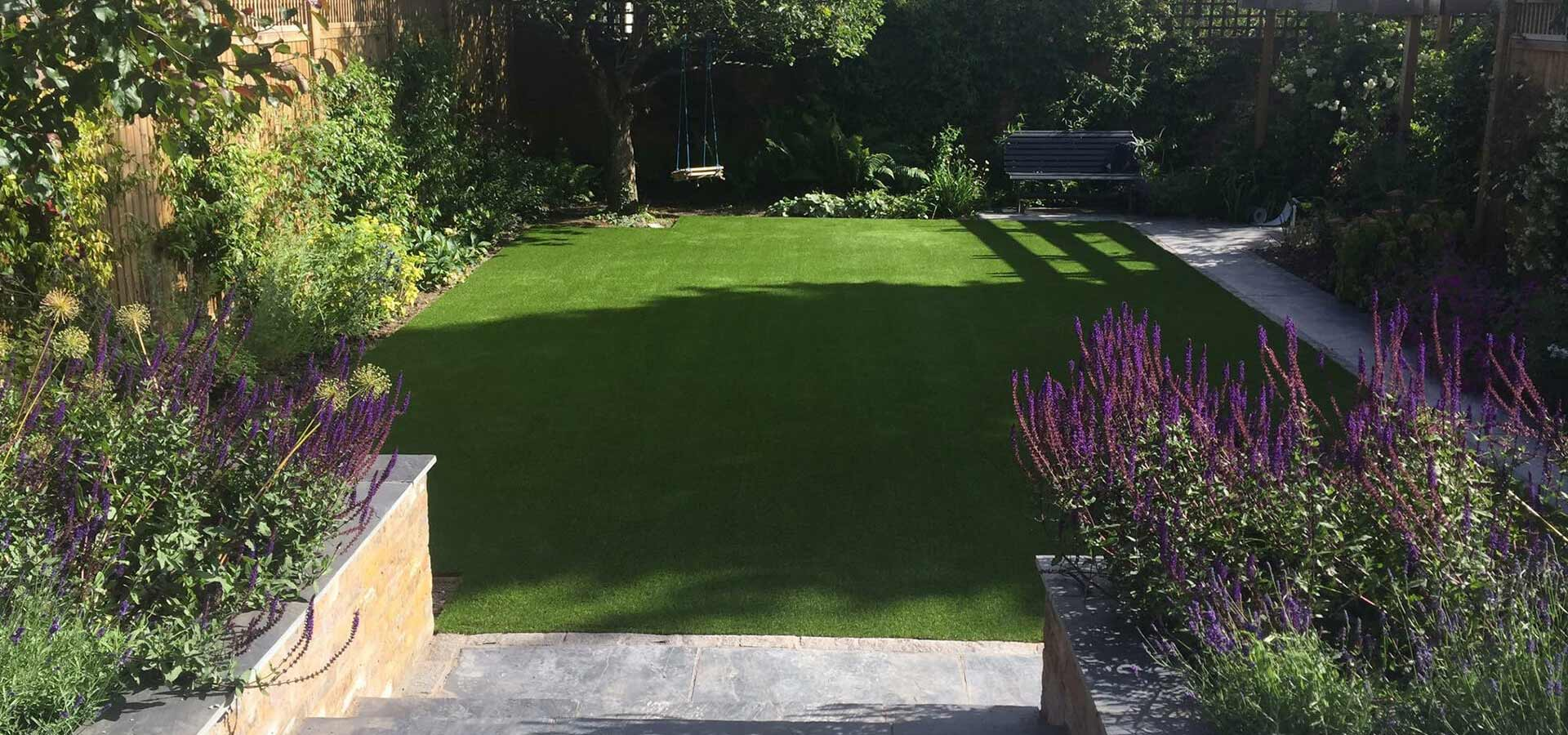 Artificial Grass Installers West London 1